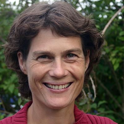 Astrid Pesendorfer, Achtsamkeitskurse in Wien